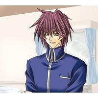 Image of Mitsuru Fujii