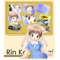 Rin Kashiwagi