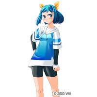 Image of Hinaki Makabe