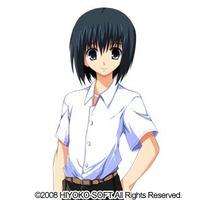 Yuuri Nishiki