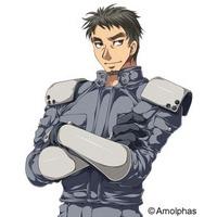 Image of Yuugo kanzaki