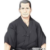 Image of Iwao Kaminuki