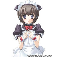 Image of Mitsuba Kamiya