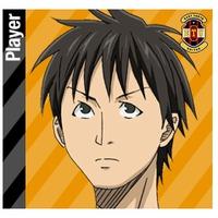 Image of Daisuke Tsubaki