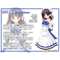 Image of Haruna Nishimura