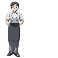 Image of Yuka Isogai