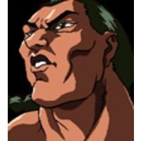 Image of Retsu Kaioh