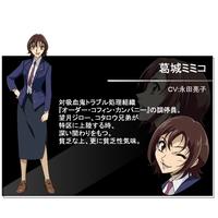 Mimiko Katsuragi
