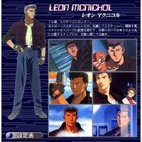 Leon McNichol