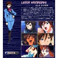 Linna Yamazaki