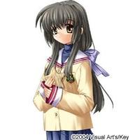 Fuuko Ibuki