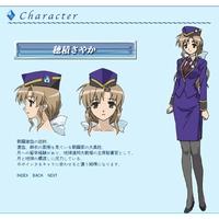 Sayaka Hozumi