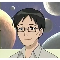 Profile Picture for Nozomu's Father