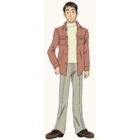 Takeshi Misumi