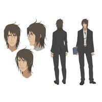 Image of Daisuke Kiryuu