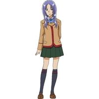 Image of Kanade Jinguji