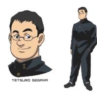 Tetsuro Segawa