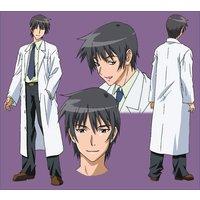 Image of Goro Natsume
