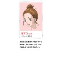 Image of Mayu Nagiza