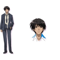 Image of Enomoto