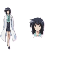 Image of Mayumi Shiina