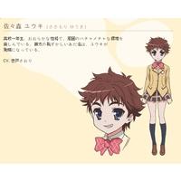 Image of Yuki Sasamori
