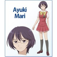 Image of Ayuki Mari