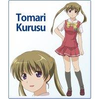 Tomari Kurusu