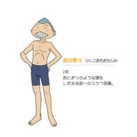 Image of Seito Takeda