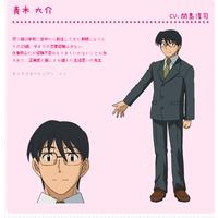 Daisuke Aoki