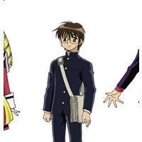 Image of Tetsurou Tanaka