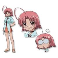 Image of Megumi Momono