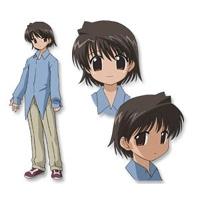 Image of Ryushi Shiratori