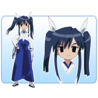 Image of Ayane