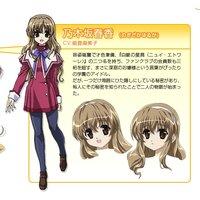 Image of Haruka Nogizaka