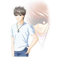 Image of Ren Kuon