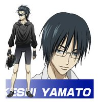 Image of Takeshi Yamato