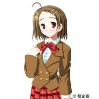 Image of Misato Iida