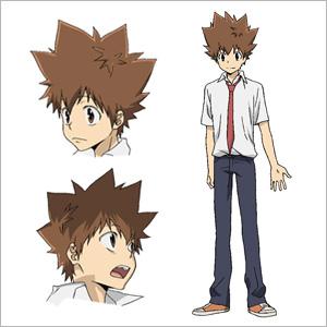 Future Belphegor Reborn Tsunayoshi Sawada from...