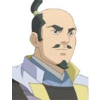 Hideie Chuunagon Ukita