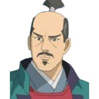 Naomasa Hyoubushouyuu Ii
