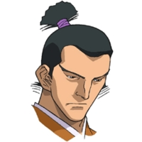 Image of Rokurou Motiduki