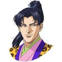 Saizou Kirigakure