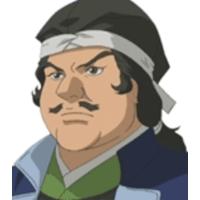 Yasumasa Shikubutaifu Sakakibara