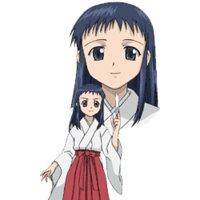 Image of Yuzu Hieda