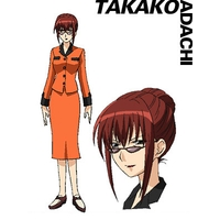 Image of Takako Adachi