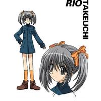 Rio Takeuchi