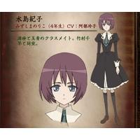 Profile Picture for Noriko Mizushima