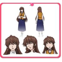 Image of Hatsune Arisaka