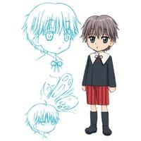 Image of Youichi Hijiri